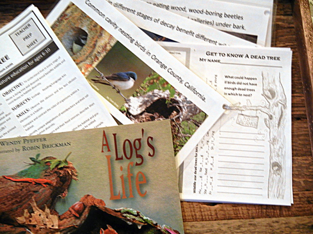 Environmental Educator's Kit
