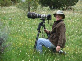 Photographer Tom Grey